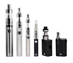 e-Zigarette Set eLeaf iStick Pico mit Melo 3 Mini